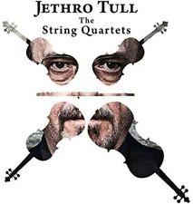 Jethro Tull - Jethro Tull: String Quartets [New CD] UK - Import