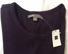 GAP Body long sleeve tee.  Size XS