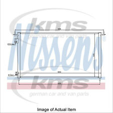 New Genuine NISSENS Air Conditioning Condenser 940162 Top Quality