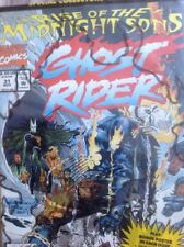 Ghost Rider #31 (Nov 1992, Marvel)