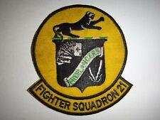 "HA5225 F-14A Tomcat VF-21 /""indépendants/"" Hobby Master 1:72 Diecast Model"