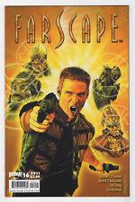 Farscape #16 (Feb 2011, Boom! Studios) Rockne O'Bannon Decandido Will Sliney L