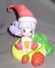 ANIME MODEL RESIN KIT 1/1 とんがり帽子のメモル Tongari bōshi no Memoru MEMOLE STRAWBERRY
