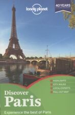 Lonely Planet Discover Paris (Travel Guide), Williams, Nicola, Pitts, Christophe
