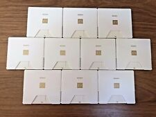 10 Sony ES 74 minute Mini Discs with free UK Postage