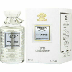 Creed Aventus EdP for Men by Creed, HUGE 250ml Splash (RARE C4219Y11N)