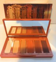 Urban Decay New Naked HEAT PETITE Palette - Authentic - free shipping! NIB!