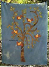 The Singing Tree Quilt Pattern Pieced/Applique SF
