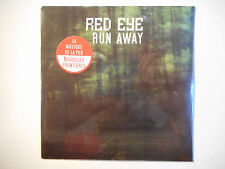 REDEYE : RUN AWAY ♦ CD SINGLE NEUF PORT GRATUIT ♦