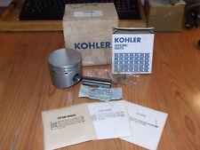 Genuine Kohler  Piston with Rings  STD 10 HP, K241, K482, M10  47-874-01-S  NOS