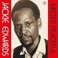 Jackie Edwards - Mr. Peaceful [CD]