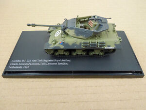 1:72 ACHILLES IIC GUARDS ARMOURED DIVISION NETHERLANDS 1944 HOBBYMASTER HG3402
