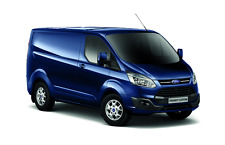 Ford Transit Custom Radio Code From The Serial Number M or V