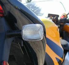 Conjunto De Lente Indicador claro Honda lentes claras CBR600F Fireblade Firestorm 1995-01
