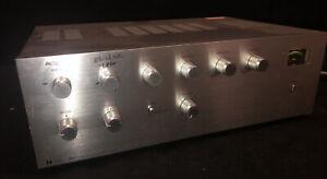 TOA 900 Series Amplifier Model A-912A