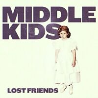 MIDDLE KIDS - LOST FRIENDS [VINYL]