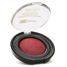 Black Radiance Artisan Color Baked Blush, Warm Berry 0.10 oz