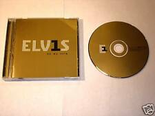 ELVIS 30 #1 HITS CD    MINT !