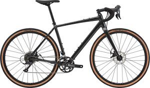 2021 Cannondale Topstone 3 Gravel Bike - All Sizes- Graphite