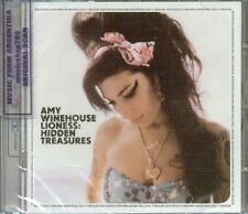 AMY WINEHOUSE LIONESS: HIDDEN TREASURES SEALED CD NEW