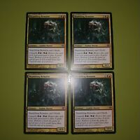 Shambling Remains x4 Conflux 4x Playset Magic the Gathering MTG