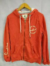 Womens Soulcal Red Jumper Hoodie Size 10 casual wear