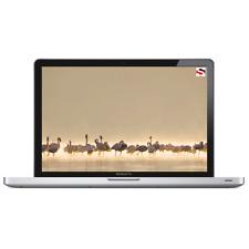 "Apple MacBook Pro Core 2 Duo 2.8GHz 8GB 750GB 15.4"" Notebook - Warranty !!"