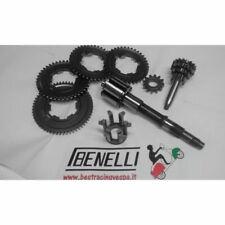 Benelli 40433360 Gear Kit Bull 6-BR Vespa 100 (UK) / Sport (US) 1978-1990
