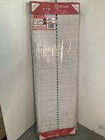 Myson Select Compact Radiator 500 x 1600mm Type 11 SS50160G