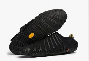 Vibram Furoshiki Black Wrap Shoes Women's sizes 36-42 NEW!!!