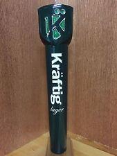 *NEW* Kraftig Lager Tap Handle (St. Louis Beer)