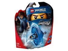 LEGO NINJAGO Spinjitzu-Meister Jay (70635)