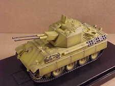 Dragon Ultimate Armor 1/72 Flakpanzer V w/Twin 3.7cm Guns, Coelian, 1945  #60590
