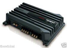 Sony XM-N502 2 Channel Bridgeable Amplifier (500W 175 RMS)