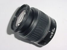 Canon 18-55mm F/3.5-5.6 II EFS Auto Focus Zoom Lens ** Ex++