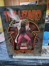The Lizard Statue Bowen Marvel 294/1000