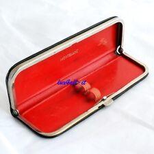 Montblanc Custodia Penne - Pens Case Leather