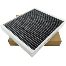 Cabin Air Filter for Buick LaCrosse Cadillac ATS Chevrolet Impala GMC Acadia
