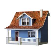 Miniature Dolls House 1:12 Scale Modern Mini Dolls House Accessories M4E4