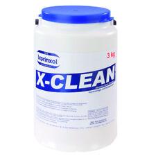 X-Clean 3kg Handwaschpaste Handseife Handreiniger Seife 3 Liter