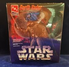 AMT ERTL Star Wars DARTH VADER Collector Edition Vinyl Model 1995 MINT! SEALED!