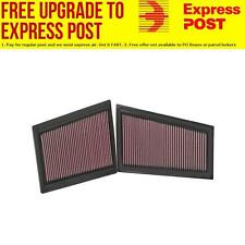 K&N PF Hi-Flow Performance Air Filter 33-2940 fits Mercedes-Benz C-Class C 320 C