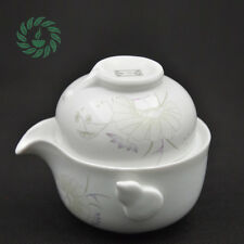 Chinese Traditional teapot kettle tea Set Porcelain Cup High quality elegant