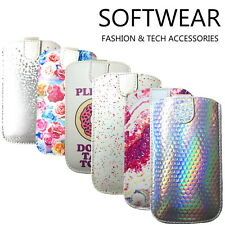 Softwear Mobile Phone Holder Pouch Bag Universal Sock Case Cover Iphone Samsung