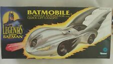 Kenner Legends of Batman Batmobile Missile Detonator & Quick Lift Canopy in Box