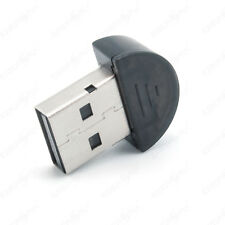 Mini Bluetooth USB 2.0 V2.0 Adapter Wireless Dongle Stick Reichweite bis zu 100m