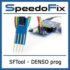 Mileage odometer programmer for Denso speedometers -2018 over diagnostic points