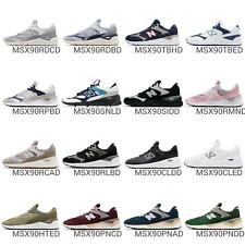 New Balance MSX90 D Men Running Lifestyle Shoes Sneakers Pick 1