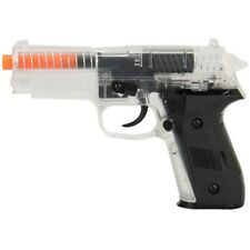 250 FPS SIG SAUER P228 LICENSED CLEAR SPRING AIRSOFT PISTOL HAND GUN 6mm BB BBs