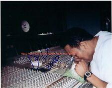 ** DR. DRE ** The Chronic 2001 Autographed 8x10 Photo (RP)